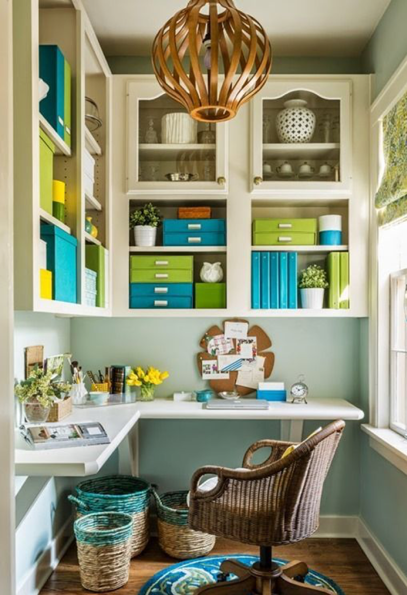 Organize your home office Chest Ways To Organize Your Home Office Like Boss Kym Talbert Ways To Organize Your Home Office Like Boss Call Kym