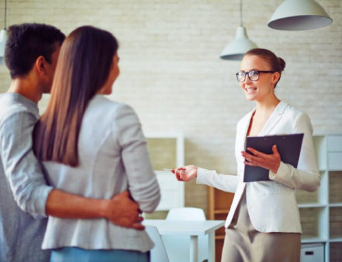 What Can a Real Estate Agent Do That You Can't?